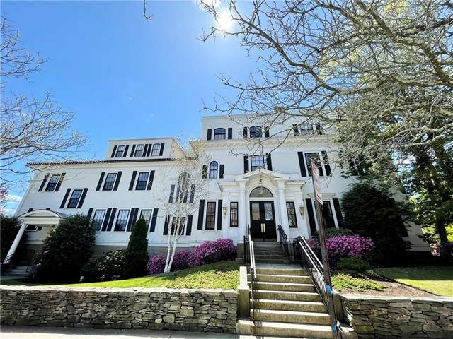 157 Waterman Street #1, East Side of Providence, RI 02906 (MLS #1282510) :: Nicholas Taylor Real Estate Group