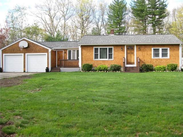 175 Ridge Road, Smithfield, RI 02917 (MLS #1282527) :: Welchman Real Estate Group