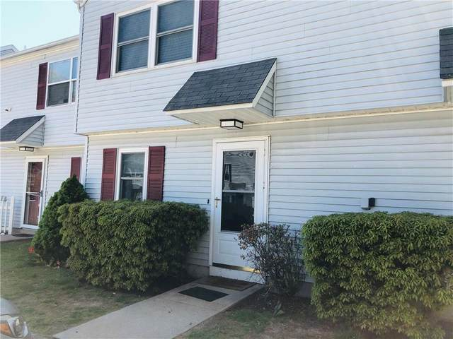 22 Apache Drive E, Westerly, RI 02891 (MLS #1282553) :: Barrows Team Realty