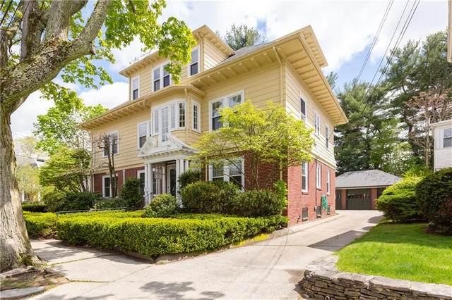167 Emeline Street #3, East Side of Providence, RI 02906 (MLS #1282557) :: Century21 Platinum