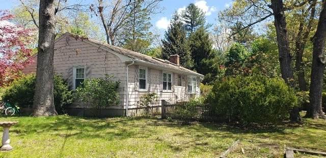 36 Parkside Way, North Kingstown, RI 02852 (MLS #1282566) :: Century21 Platinum