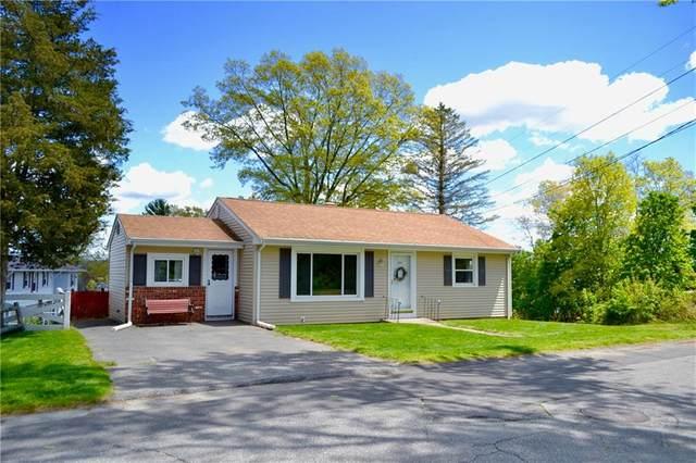 447 England Street, Cumberland, RI 02864 (MLS #1282584) :: Spectrum Real Estate Consultants