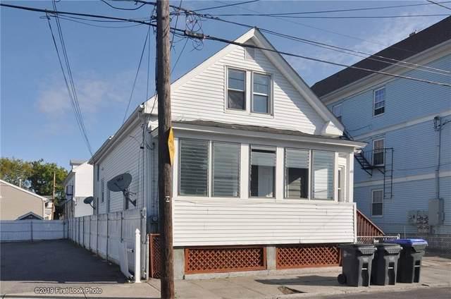 45 Yale Avenue, Providence, RI 02908 (MLS #1282592) :: Barrows Team Realty