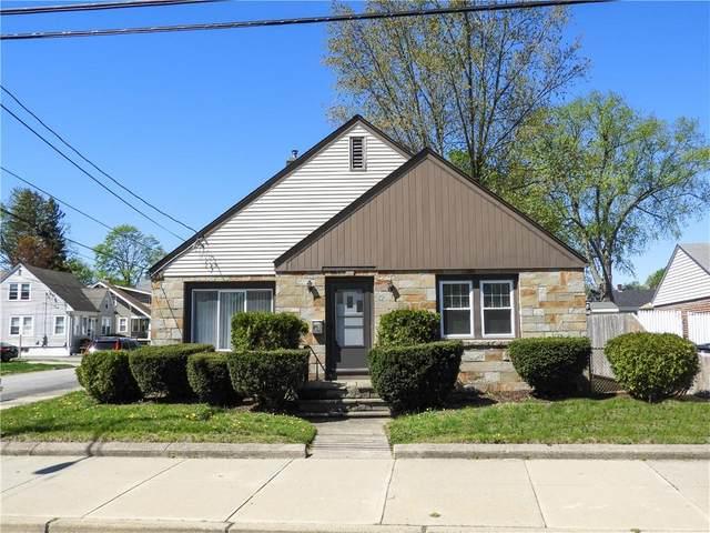 260 Smithfield Avenue, Pawtucket, RI 02860 (MLS #1282616) :: Edge Realty RI