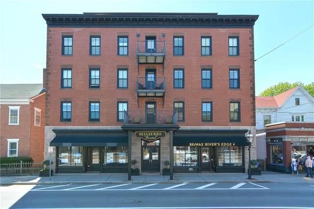 423 Hope Street H, Bristol, RI 02809 (MLS #1282628) :: Welchman Real Estate Group
