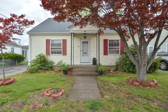 98 York Avenue, Pawtucket, RI 02860 (MLS #1282634) :: Edge Realty RI
