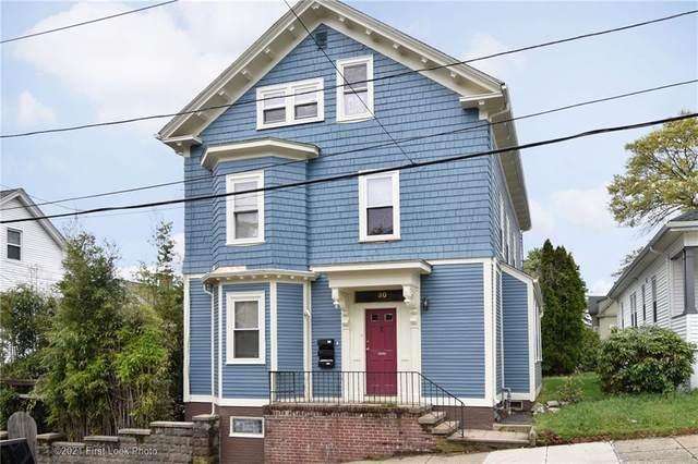 30 Evergreen Street, East Side of Providence, RI 02906 (MLS #1282647) :: Alex Parmenidez Group