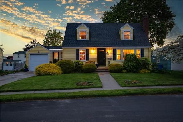 65 Mayflower Drive, Cranston, RI 02905 (MLS #1282654) :: Anytime Realty