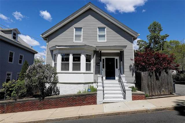 38 Royal Street, East Side of Providence, RI 02906 (MLS #1282655) :: Century21 Platinum