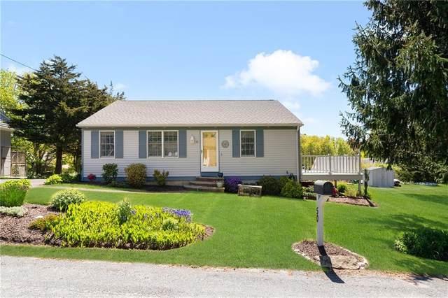 50 Atlantic Street, South Kingstown, RI 02879 (MLS #1282656) :: Chart House Realtors