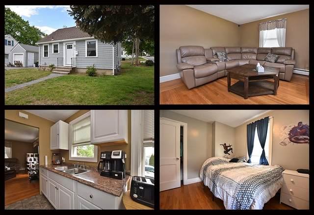 8 High Street, Smithfield, RI 02917 (MLS #1282658) :: Welchman Real Estate Group