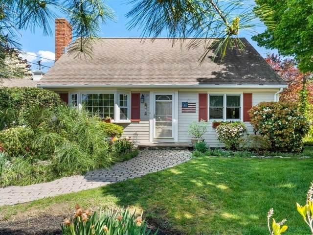 74 Linda Avenue, Portsmouth, RI 02871 (MLS #1282686) :: Chart House Realtors
