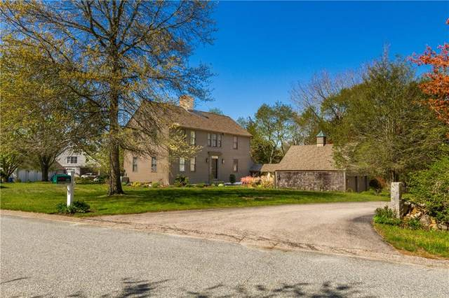 173 Kettle Pond Drive, South Kingstown, RI 02879 (MLS #1282726) :: Edge Realty RI