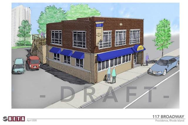 117 Broadway, Providence, RI 02903 (MLS #1282741) :: Century21 Platinum
