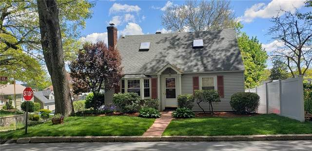 10 Pleasant View Avenue, Lincoln, RI 02865 (MLS #1282745) :: Spectrum Real Estate Consultants