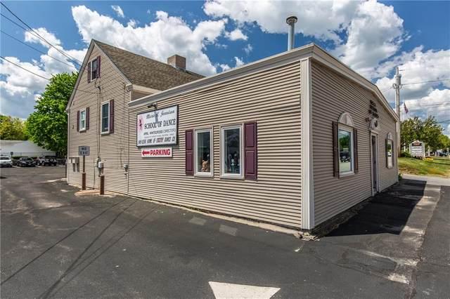 586 Putnam Pike, Smithfield, RI 02828 (MLS #1282758) :: Century21 Platinum