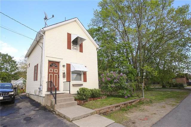 30 East Street, East Providence, RI 02915 (MLS #1282768) :: Spectrum Real Estate Consultants