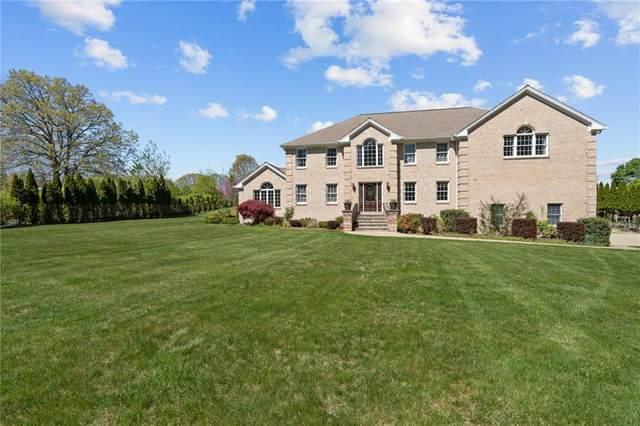 80 Hines Road, Cumberland, RI 02864 (MLS #1282781) :: Spectrum Real Estate Consultants