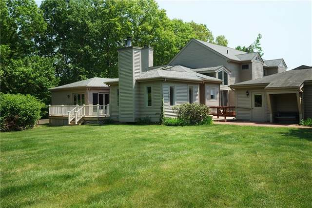 190 Pine Glen Drive, East Greenwich, RI 02818 (MLS #1282795) :: Spectrum Real Estate Consultants