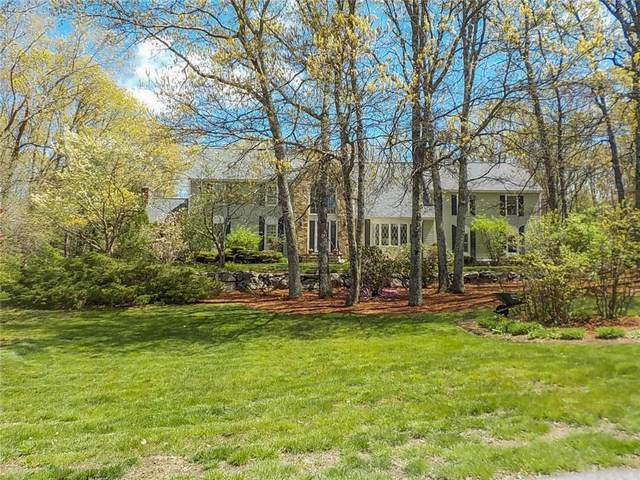 74 Stetson Drive, Marlborough, MA 01752 (MLS #1282802) :: Century21 Platinum