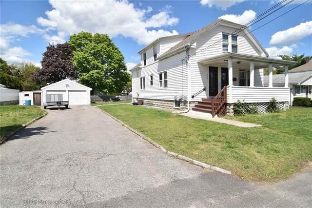 218 Norton Street, East Providence, RI 02915 (MLS #1282816) :: revolv