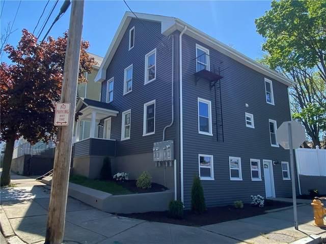 208 Randall Street, Pawtucket, RI 02860 (MLS #1282870) :: Edge Realty RI