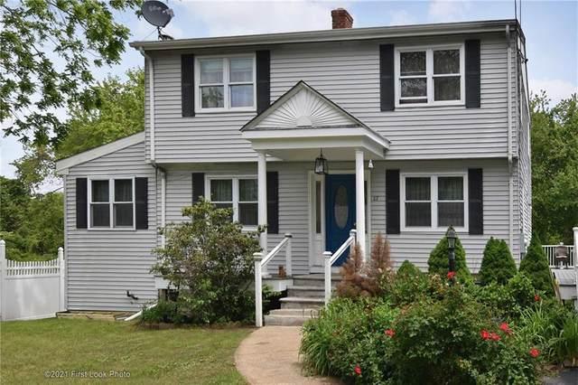 107 Bonnet Shores Road, Narragansett, RI 02882 (MLS #1282877) :: Edge Realty RI