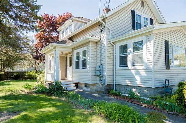 6 Judkins Street, East Providence, RI 02916 (MLS #1282889) :: Century21 Platinum