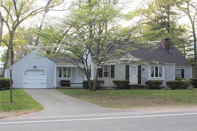 62 Cedar Swamp Road, Smithfield, RI 02917 (MLS #1282900) :: Edge Realty RI