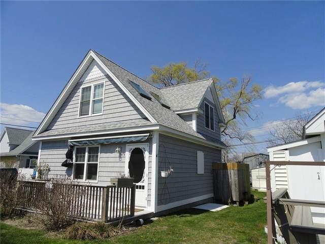64 Burnside Avenue, Narragansett, RI 02882 (MLS #1282901) :: Edge Realty RI