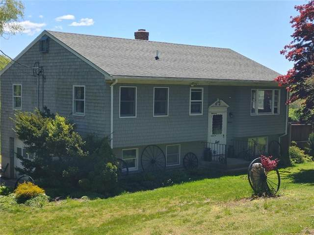 14 Little Creek Lane, Middletown, RI 02842 (MLS #1282934) :: Chart House Realtors