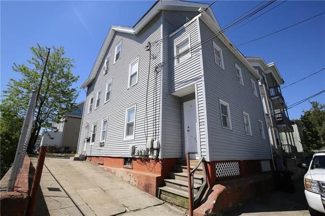 172 Magill Street, Pawtucket, RI 02860 (MLS #1282958) :: Century21 Platinum