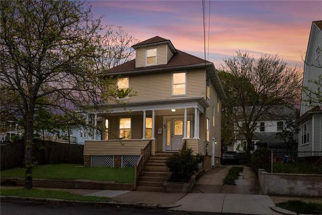 95 James Street, East Providence, RI 02914 (MLS #1282963) :: Century21 Platinum