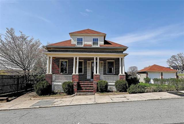 36 Carovilli Street, North Providence, RI 02904 (MLS #1282970) :: Century21 Platinum