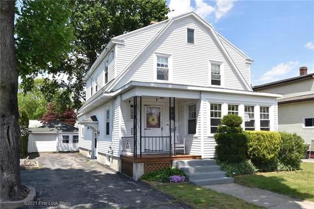 57 Country Club Drive, Warwick, RI 02888 (MLS #1282971) :: Nicholas Taylor Real Estate Group