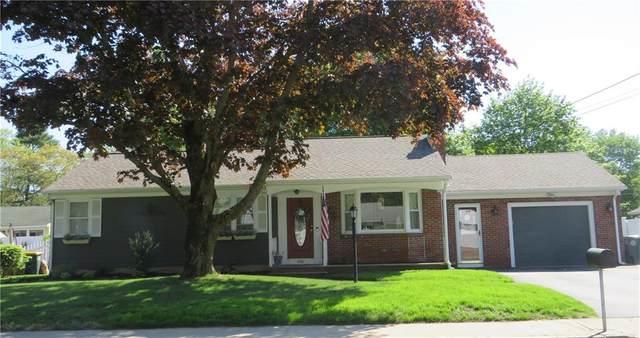 195 Pleasant View Avenue, Smithfield, RI 02917 (MLS #1282991) :: Spectrum Real Estate Consultants