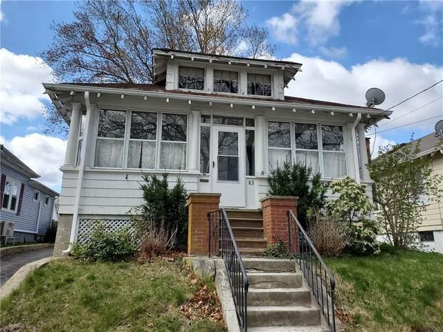 83 Holburn Avenue, Cranston, RI 02910 (MLS #1283057) :: Century21 Platinum