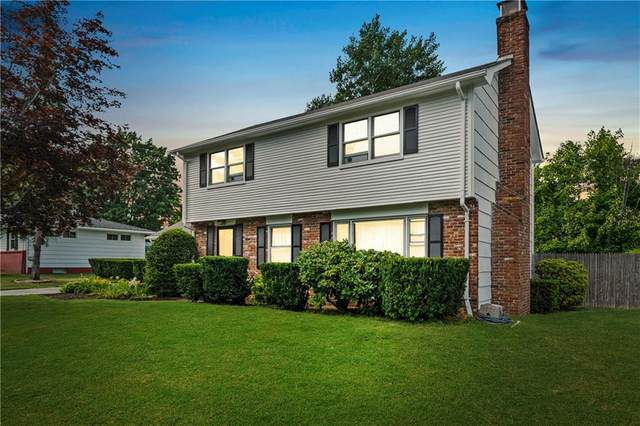 51 Cedar Drive, West Warwick, RI 02893 (MLS #1283058) :: Chart House Realtors