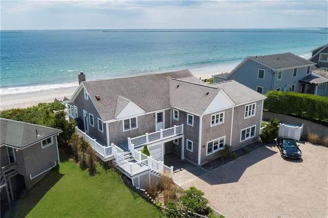 108 Sand Hill Cove Road, Narragansett, RI 02882 (MLS #1283094) :: Century21 Platinum