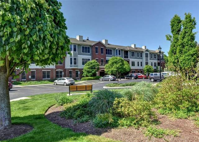 1 Wayland Avenue 102S, East Side of Providence, RI 02906 (MLS #1283102) :: Spectrum Real Estate Consultants