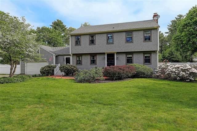 77 Massasoit Avenue, Barrington, RI 02806 (MLS #1283127) :: Chart House Realtors