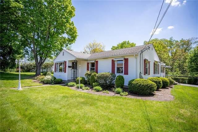 106 East View Avenue, Cranston, RI 02920 (MLS #1283174) :: Chart House Realtors