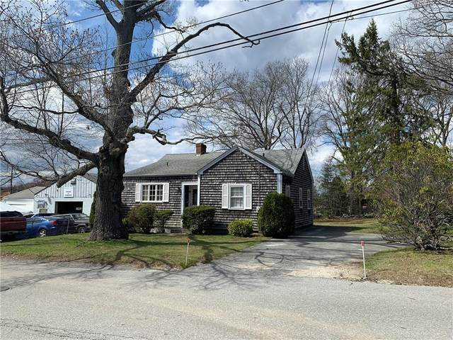 4 Harris Avenue, Warren, RI 02885 (MLS #1283186) :: Chart House Realtors