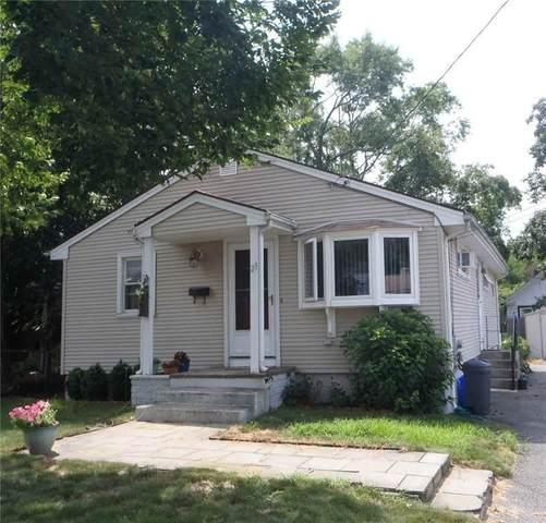 23 Pearl Avenue, Cranston, RI 02905 (MLS #1283203) :: Spectrum Real Estate Consultants