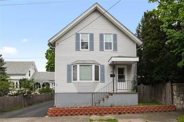 275 Lowden Street, Pawtucket, RI 02860 (MLS #1283213) :: Chart House Realtors