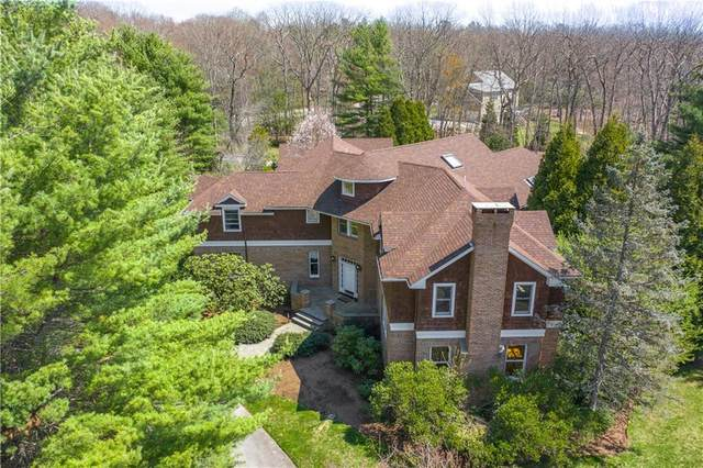 35 River Run, East Greenwich, RI 02818 (MLS #1283219) :: Anytime Realty