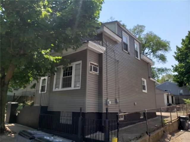 33 Hillhurst Avenue, Providence, RI 02909 (MLS #1283243) :: Century21 Platinum