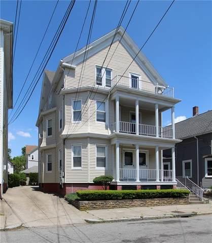 25 Elmdale Avenue, Providence, RI 02909 (MLS #1283245) :: Century21 Platinum