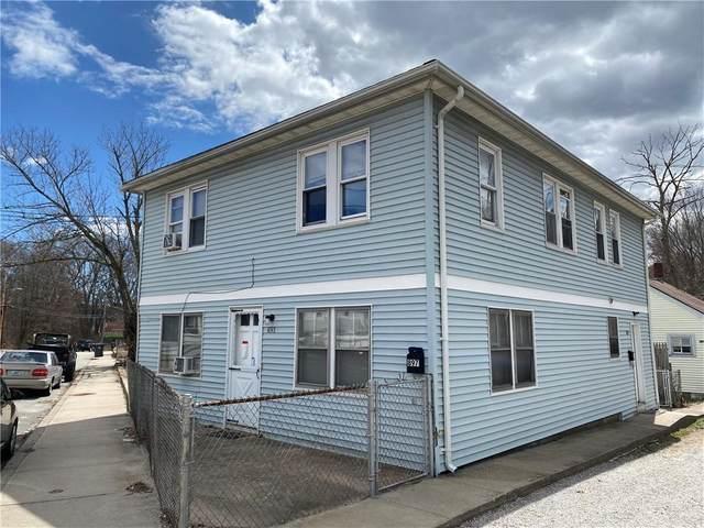 897 Main Street, West Warwick, RI 02893 (MLS #1283252) :: Chart House Realtors