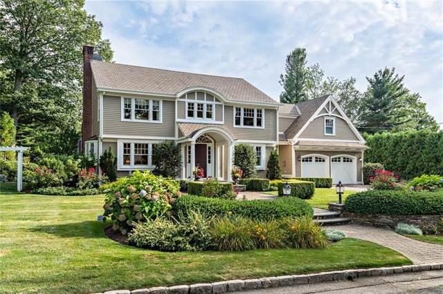 59 Orchard Drive, Cranston, RI 02920 (MLS #1283280) :: Chart House Realtors